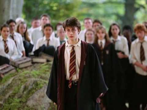 Harry Potter és az Azkabani fogoly: Varázs varázs (Double Trouble)
