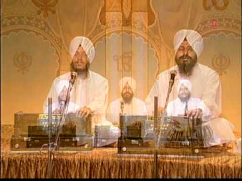 Koi Bolei Ram Ram (part 1 Of 2) Bhai Satvinder Singh Ji Delhi Wale video