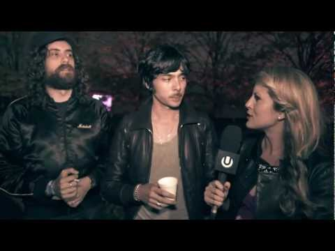 UMF TV FLASHBACK - JUSTICE LIVE (Main Stage performance 2012)