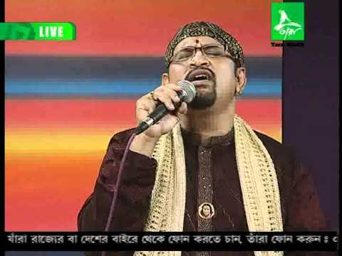 CHAT ON PHIR MILE SUR MERA TUMHARA GAN BHASHI LIVE 04082010