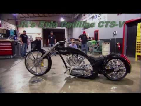 JR s Epic Bike Build (JR vs SR)