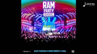 Patrice Roberts - Til Morning (Ram Party Riddim)