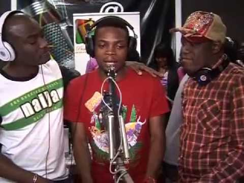 Primetime Africa Olamide On Radio With Keke And D1.mp4 video
