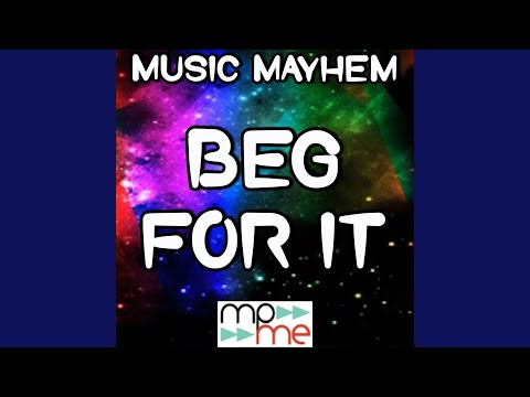 Beg for It - Tribute to Iggy Azalea and Mo