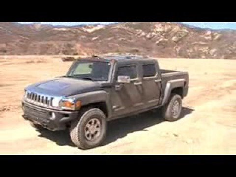 hummer h3t video youtube. Black Bedroom Furniture Sets. Home Design Ideas