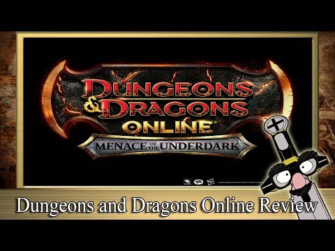 The RPG Fanatic Review Show - ★ Dungeons and Dragons Online MMORPG Video Game Review ★