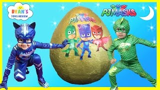 PJ MASKS GIANT EGG SURPRISE Toys for Kids