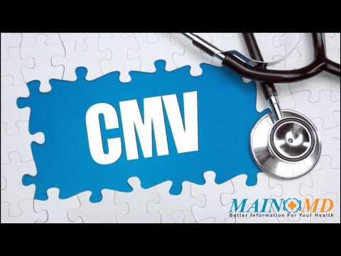 CMV ¦ Treatment and Symptoms