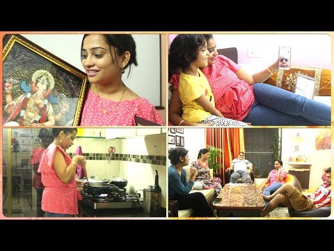 Jab Raj Lane Gaye Amma Kaka Ko Lucknow SE | Sunday Vlog | Indian Mom On Duty