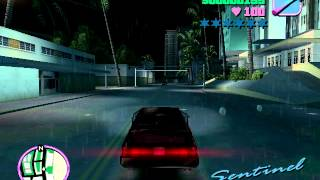 GTA Vice City - Auto's Mollen - Deel 2.5
