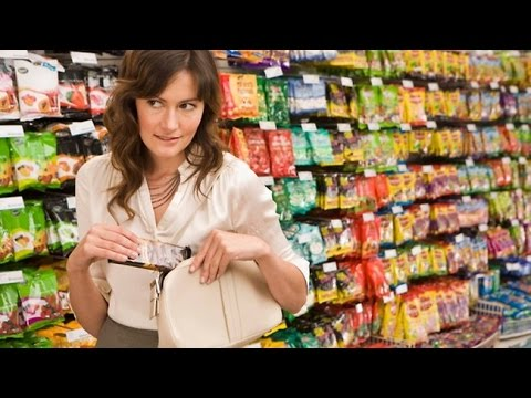 Shoplifting Stories in Game Stores - #CUPodcast