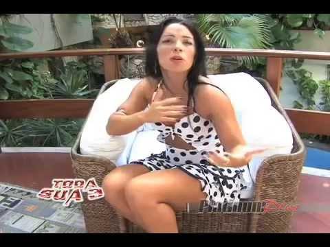 Monica Santhiago (filme Toda Sua 3)