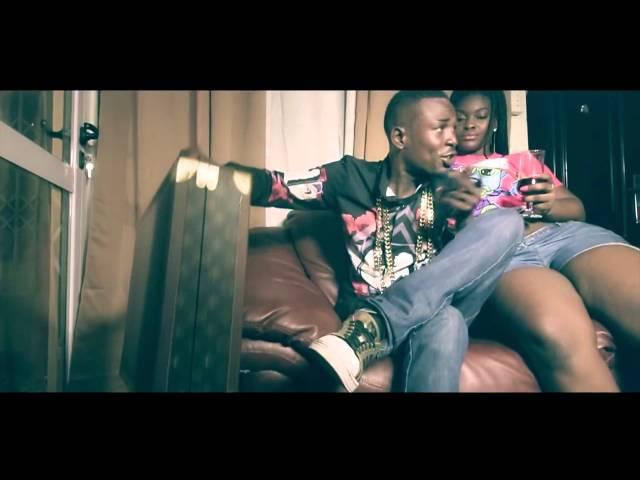 Ikonz - Tina ft Kells | GhanaMusic.com Video
