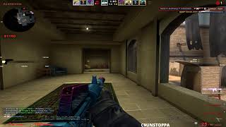 Counter Strike-Global Offensive competative and more!