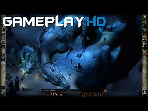 Icewind Dale Enhanced Edition Gameplay (PC HD)
