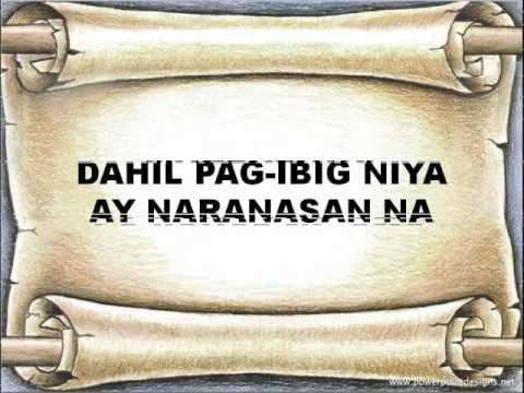 Faith Music Manila - Sa Bahay Ng Ama