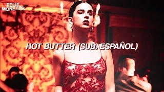 "Nathy Peluso — ""Hot Butter"" // (Letra)"