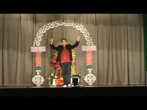 Teri Deewani (Kailash Kher | Kailasa) by NeiL LIVE