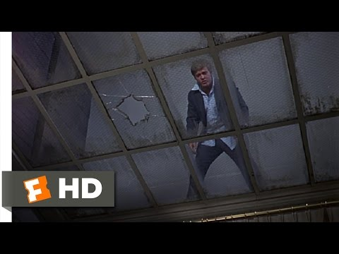 On The Roof - Barefoot In The Park (9/9) Movie CLIP (1967) HD