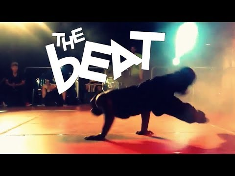 ** Snazzy B-boying On The Beat ** video