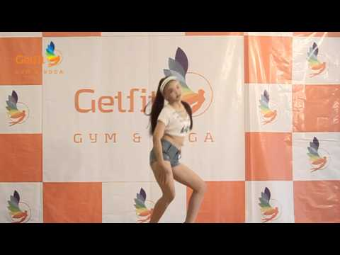 Getfit Gym & Yoga - Cover My Humps - Phan Thanh Vy