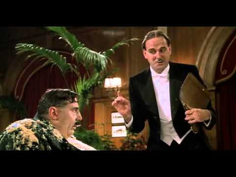 Monty Python's The Meaning of Life ( mr creosote )