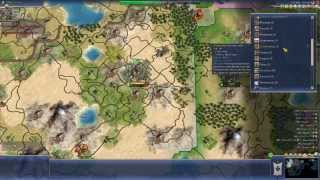 Civilizations IV - Gameplay [Part 1]