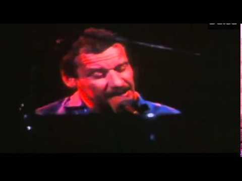 Paolo Conte - La Ragazza Fisarmonica