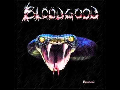 Bloodgood - Black Snake