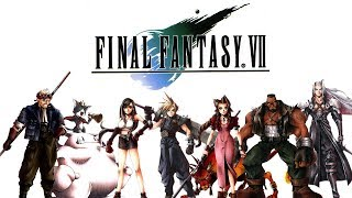 Final Fantasy 7 First Time Livestream [Part 3] - Scaling the Tower