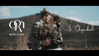 Wedding Showreel 2019 (zoomstudio & Ori wedding)