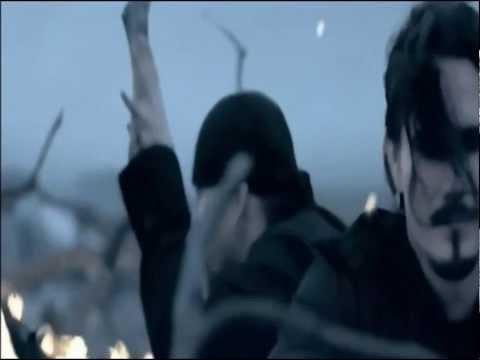 Nightwish - The Islander [HD Video]