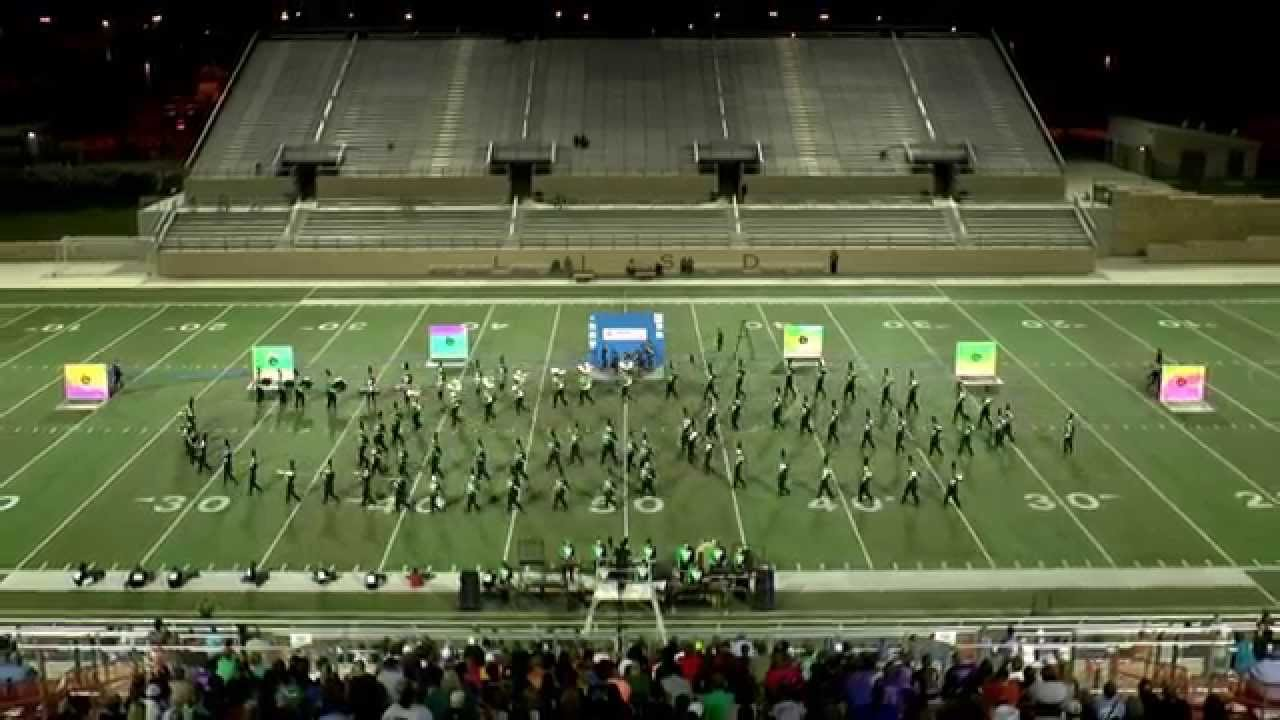 Burnet High School Band Burnet High School Esprit de