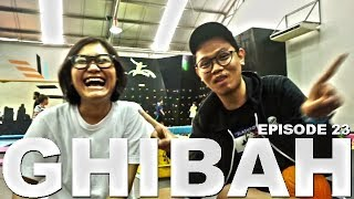 Download Lagu GHIBAH - Eps.23 - Kisah Cinta Aci Resti di Blacklist Indosiar Gratis STAFABAND