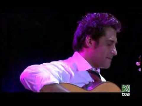 Niño Josele - Bulería en el Festival de Jazz de Vitoria