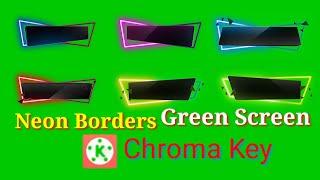 Neon Borders Green Screen(S9)BD Sujon Studio Rupsha 1280x720 2019-05-15.mp4
