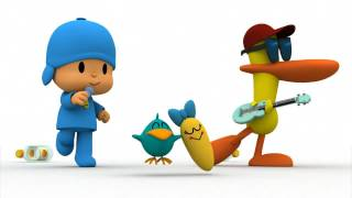 Download Lagu Pasito perron pocoyo disco Gratis STAFABAND