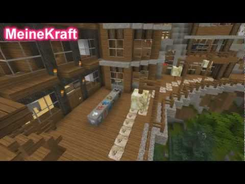 Minecraft - TOP 5 HD TEXTURE PACKS [1.6.2] +Download (2013) John Smith, Misa, Faithful & more!