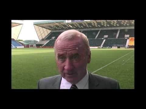 Tommy Craig match reaction Kilmarnock v St Mirren, 13/09/2014