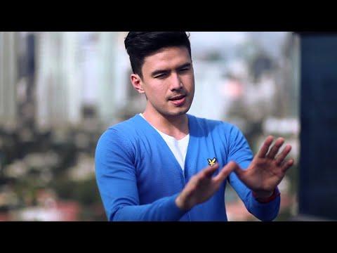 Christian Bautista - Up Where We Belong (Official Music Video)