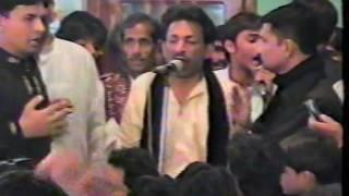 Hassan Sadiq And Nadeem Haider 2006
