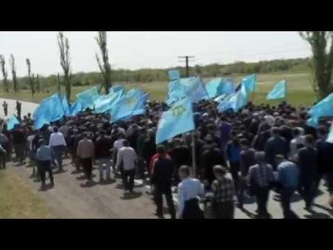 Putin Arming Crimea: Journalist says Kremlin seeking to create 'giant military base'