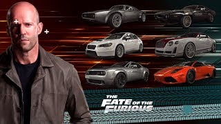 CSR2 | Shaw's Fate - Finale Fate Of The Furious Part 2 + Full Story!