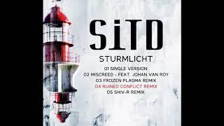 [:SITD:] - Sturmlicht - Single Preview
