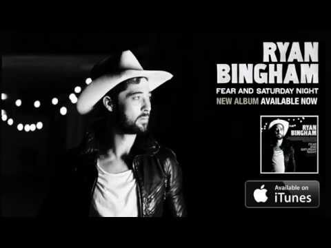 Ryan Bingham - Nobody Knows My Trouble