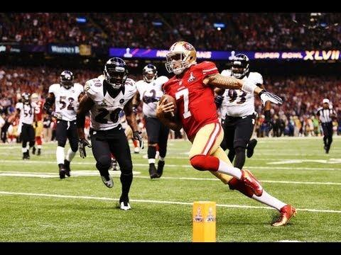 Ravens vs 49ers - Super Bowl XLVII - Madden NFL 13