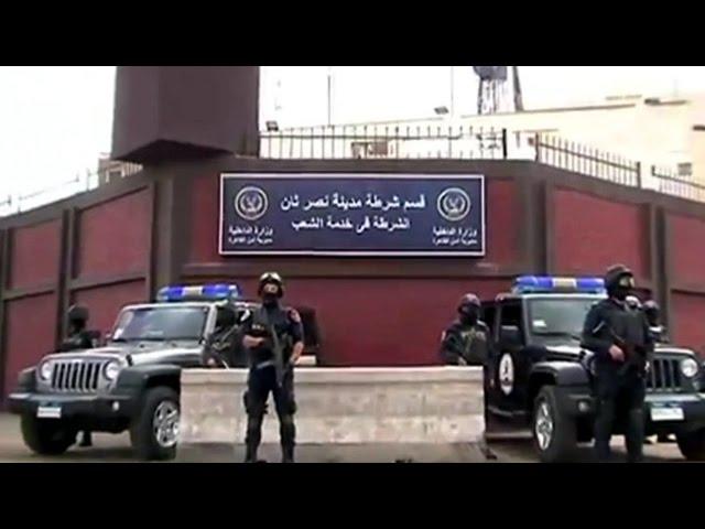 الجيش المصري يرفع درجة استعداده تحسبا لمظاهرات الجمعة
