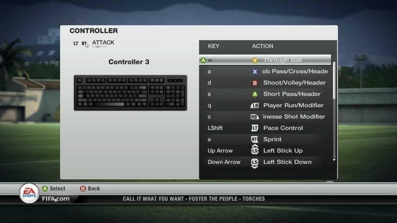 fifa 15 don't start