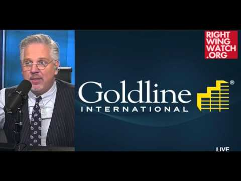 RWW News: Beck On Ukraine - 'How Do You Stop That From Happening To Us? Well, Goldline'
