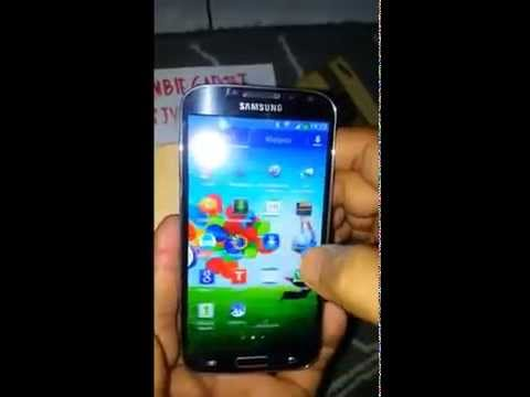 Copy of Samsung Galaxy S4 Original Clone (Made In Korea)